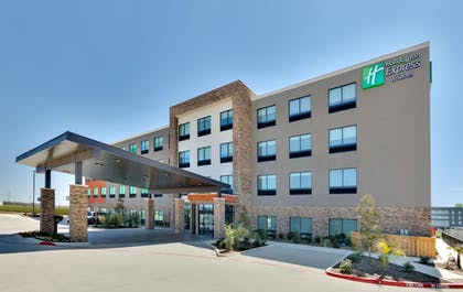 Featured Image | Holiday Inn Express & Suites Fort Worth North - Northlake