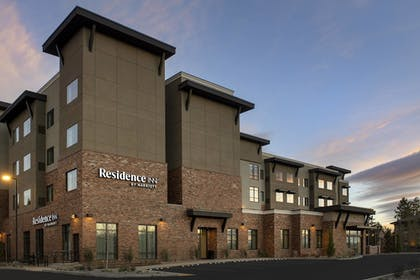 Exterior | Residence Inn by Marriott Bend
