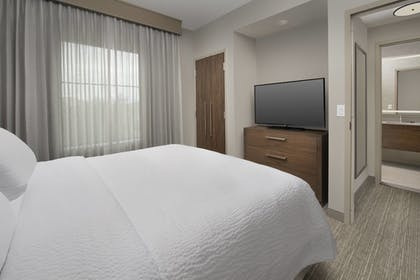 Guestroom | Residence Inn by Marriott Bend