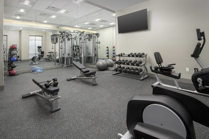 Sports Facility | Residence Inn by Marriott Bend