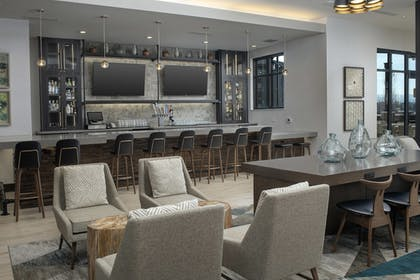 Hotel Bar | Residence Inn by Marriott Bend