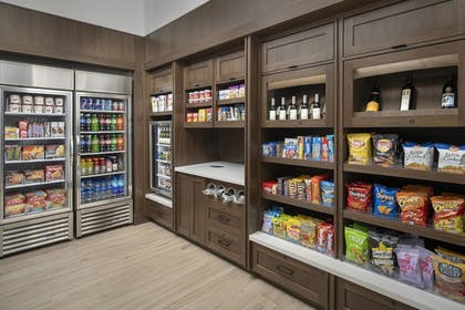 Snack Bar | Residence Inn by Marriott Bend