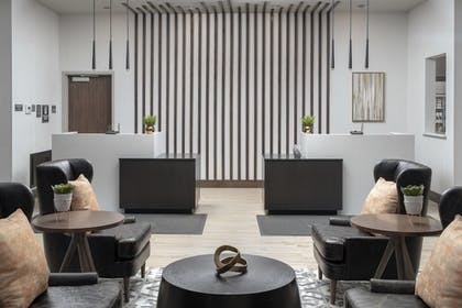 Lobby | Residence Inn by Marriott Bend