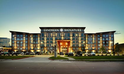 Featured Image | Sandman Signature Plano - Frisco Hotel