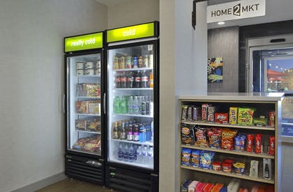 Vending Machine | Home2 Suites by Hilton Port Arthur, TX