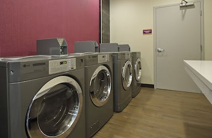 Laundry Room | Home2 Suites by Hilton Port Arthur, TX
