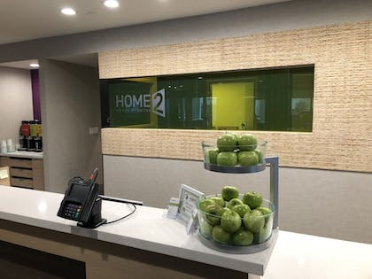 Reception | Home2 Suites by Hilton Port Arthur, TX