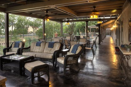 Dining | The Lodge Above Town Creek