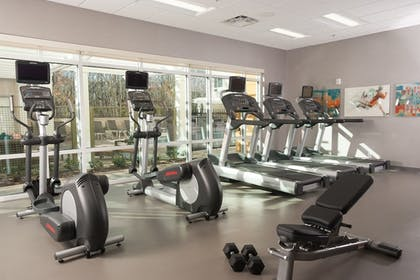 Sports Facility | TownePlace Suites by Marriott Vidalia