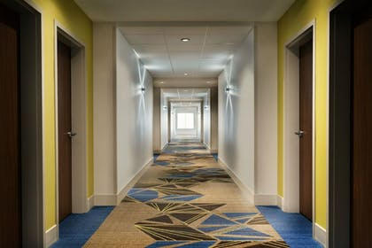 Hotel Interior | Holiday Inn Express And Suites Omaha Downtown - Airport