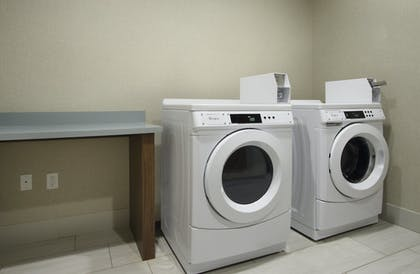 Laundry | Holiday Inn Express & Suites Dallas-Frisco NW Toyota Stdm
