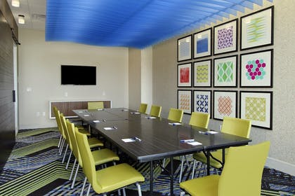 Meeting Facility | Holiday Inn Express & Suites Dallas-Frisco NW Toyota Stdm