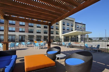 Exterior | Holiday Inn Express & Suites Dallas-Frisco NW Toyota Stdm