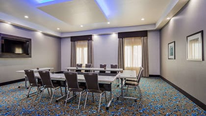 Meeting Facility | Best Western Plus Waller Hotel