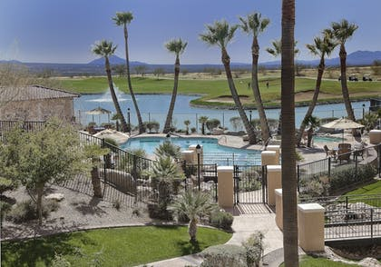 Featured Image | Canoa Ranch Golf Resort