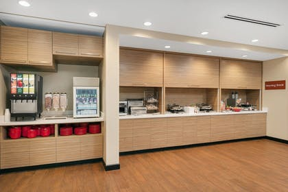 Restaurant | TownePlace Suites by Marriott Titusville Kennedy Space Center