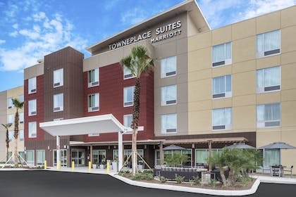 Exterior | TownePlace Suites by Marriott Titusville Kennedy Space Center