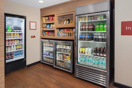 Snack Bar | TownePlace Suites by Marriott Titusville Kennedy Space Center