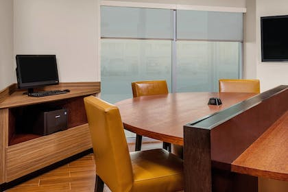 Business Center | TownePlace Suites by Marriott Titusville Kennedy Space Center
