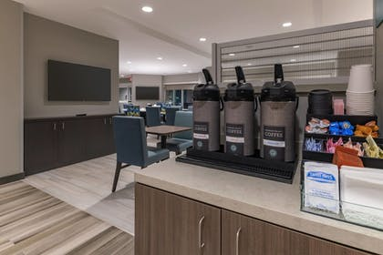 Restaurant | TownePlace Suites  by Marriott Leavenworth