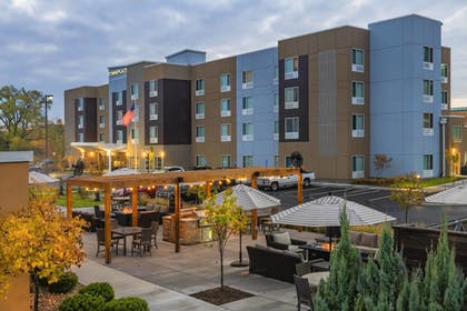 Exterior | TownePlace Suites  by Marriott Leavenworth