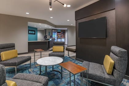 Interior | TownePlace Suites  by Marriott Leavenworth