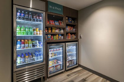 Snack Bar | TownePlace Suites  by Marriott Leavenworth