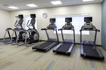 Fitness Facility | Holiday Inn Express & Suites Phoenix East - Gilbert