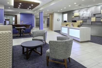 Hotel Interior | Holiday Inn Express & Suites Phoenix East - Gilbert