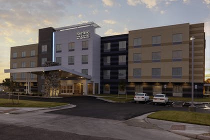 Featured Image | Fairfield Inn & Suites by Marriott Fort Morgan