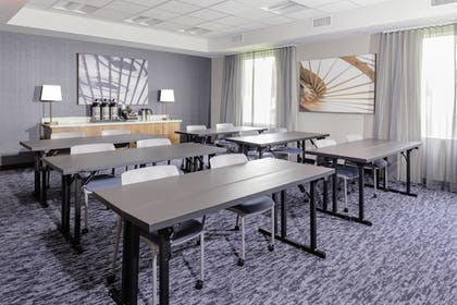 Meeting Facility | Fairfield Inn & Suites by Marriott Fort Morgan