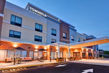 Exterior | TownePlace Suites by Marriott Bridgewater Branchburg