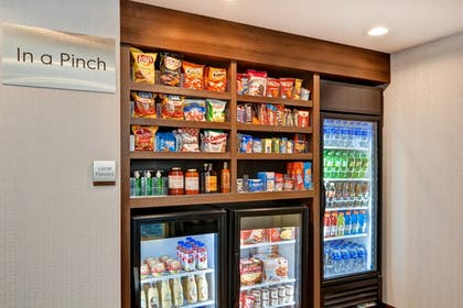 Snack Bar | TownePlace Suites by Marriott Bridgewater Branchburg
