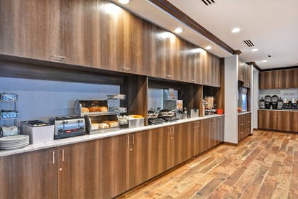 Buffet | TownePlace Suites by Marriott Bridgewater Branchburg