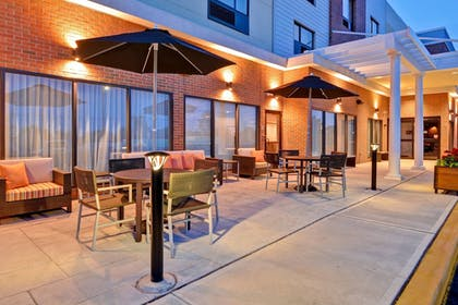Front of Property - Evening/Night | TownePlace Suites by Marriott Bridgewater Branchburg