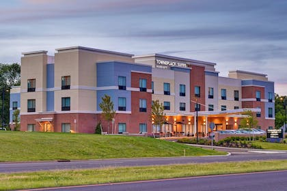 Featured Image | TownePlace Suites by Marriott Bridgewater Branchburg