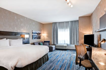 Room | TownePlace Suites by Marriott Bridgewater Branchburg