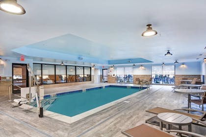 Sports Facility | TownePlace Suites by Marriott Bridgewater Branchburg