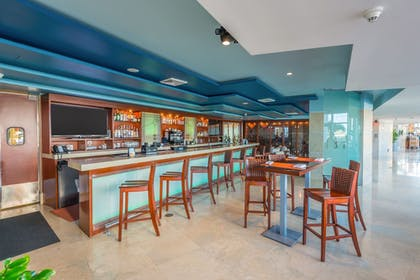 Hotel Bar | MARENAS BEACH RESORT privately managed by Miami and the Beaches Rental