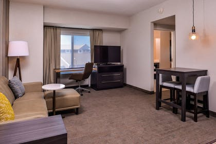 | Suite, 1 King Bed (1 Bedroom) | Residence Inn by Marriott Charlotte Steele Creek
