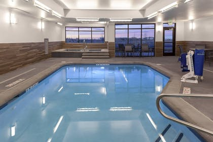 Property Amenity | Fairfield Inn & Suites Fort Collins South