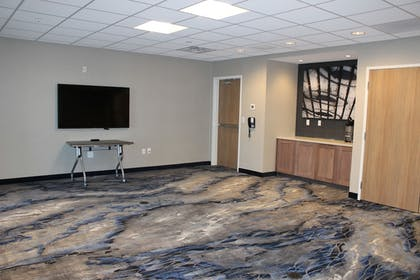 Meeting Facility | Fairfield Inn & Suites Fort Collins South