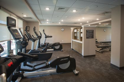 Fitness Facility | Residence Inn by Marriott Pensacola Airport/Medical Center