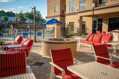 BBQ/Picnic Area | Residence Inn by Marriott Pensacola Airport/Medical Center