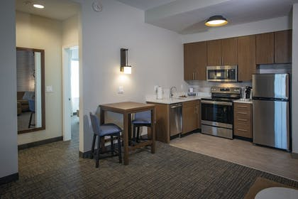 Private Kitchen | Residence Inn by Marriott Pensacola Airport/Medical Center
