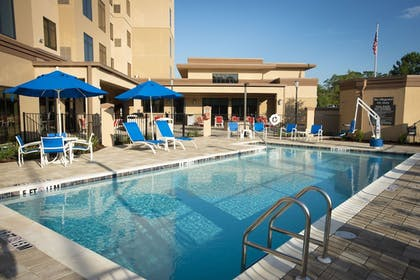 Outdoor Pool | Residence Inn by Marriott Pensacola Airport/Medical Center