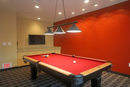 Game Room | TownePlace Suites by Marriott Charleston-North Charleston