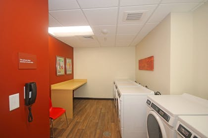 Laundry | TownePlace Suites by Marriott Charleston-North Charleston