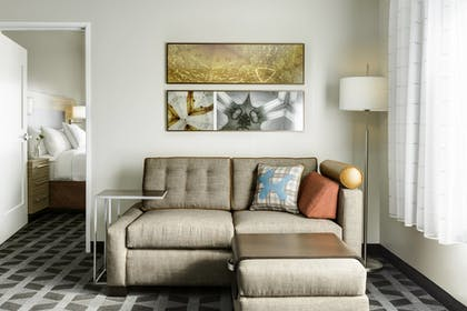 Guestroom | TownePlace Suites by Marriott Charleston-North Charleston