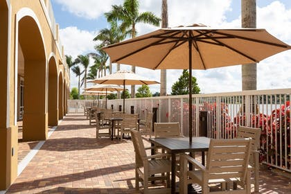 Exterior | SpringHill Suites by Marriott Fort Lauderdale Miramar